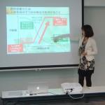 今日は1日、仙台でiプラ企業研修です