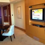iプラ合宿@シャングリ・ラホテル東京 始まります