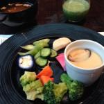【朝活探訪】青山華子さん「ビジネス朝食会」@ウェスティンホテル東京