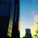 【早朝グルメ:六本木】第70回は、ザ・リッツカールトン東京