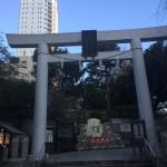 【早朝グルメ】乃木神社で早朝参拝→ブランジェ浅野屋(東京ミッドタウン)