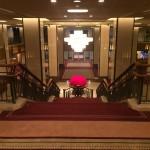 【早朝グルメ】第73回@帝国ホテル東京で早朝忘年会
