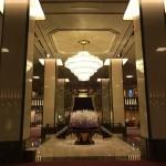 【早朝グルメ】第85回 特別編:帝国ホテル東京個室で起業相談会