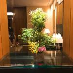 【早朝グルメ】第86回@ホテルニューオータニ東京 SATSUKIで朝シャン