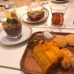 【早朝グルメ】第90回 帝国ホテル東京でブラジルモーニング