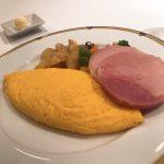 【早朝グルメ】第100回記念は帝国ホテル東京「レ セゾン」個室貸切